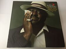 Albert King Vinyl LP Album Record New Orleans Heat USA TOM-7022 MINT/EX 1978
