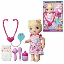 Baby Alive Better Now Bailey Doll Blonde - New in hand