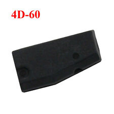 4D-60 Car Key Chips 4D60 80Bit Blank Chip Pg1 FF for Ford Connect Fiest Mondeo