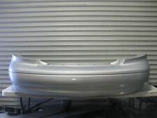 2000-2003 Ford Taurus OEM Rear Bumper Cover Silver OEM FACTORY 00 01 02 03