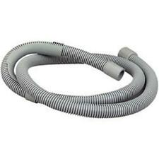 2.5 METRE WASHING MACHINE SPIRAL OUTLET HOSE