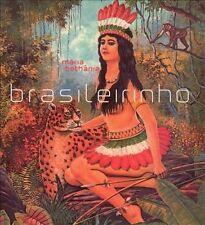 Maria Bethania - Brasileirinho (Digipack) Audio CD VGC