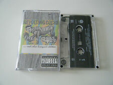 REVOLTING COCKS LINGER FICKEN GOOD CASSETTE TAPE MINISTRY FRONT 242 SIRE 1993