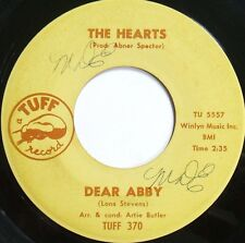 R&B / GIRL-GROUP 45 THE HEARTS PHIL SPECTOR HEAR- IN D VERSAND KOSTENLOS AB 5 45