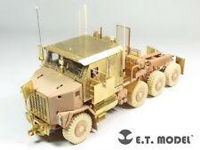 ET Model E35134 1/35 M1070 HET CPK Cab Detail Up Set for Hobby Boss 85502
