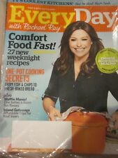 EVERY DAY EVERYDAY WITH RACHAEL RAY MAR MARCH 2015 COMFORT FOOD FAST BRAND NEW
