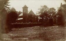 East Grafton near Wilton. St Nicholas Church.