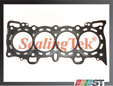 Honda D15Z1 D16Z6 SOHC VTEC Engine Cylinder Head Gasket Multi-Layered Steel MLS