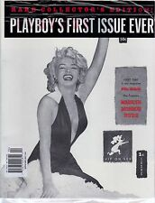 PLAYBOY DECEMBER 1953 REPRINT FACTORY SEALED MARILYN MONROE