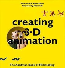 Creating 3d Animation