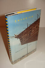 Emporium by Adam Johnson True 1st/1st 2002 Viking Hardcover