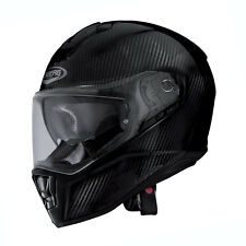 CASCO INTEGRAL CABERG DRIFT CARBONO TALLA L