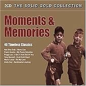 Various Artists - Moments and Memories (The Solid Collection, 2008) 7G
