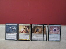 MTG Magic the Gathering Rare Lot of 5 Orzhov Pontiff Guildpact Artifacts Vampire