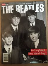 The Beatles Special Collector's Ed Story Behind Every Album 2015 FREE SHIPPING!