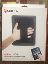 Griffin Airstrap Protective Holder Case Hand Strap for iPad