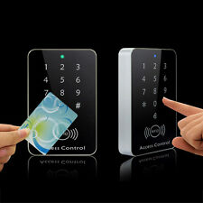 125KHz 12V Door RFID Card Password Access Control Machine Controller Keypad