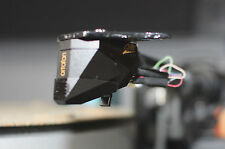 Ortofon 2M Black MM Phono Cartridge With Shibata Stylus
