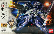 Gundam G-Tekketsu 1/144 HG #006 Hyakuren Gundam Iron-Blooded Orphans USA SELLER