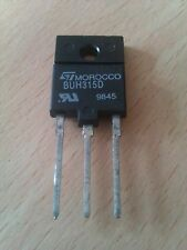 BRAND NEW SEMICONDUCTORS BUH315D NPN HIGH VOLTAGE POWER TRANSISTOR