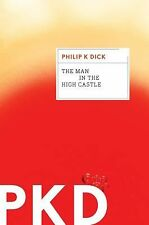 The Man in the High Castle by Philip K. Dick (2012, Paperback)
