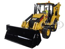 CAT CATERPILLAR 420F2 IT BACKHOE LOADER HIGH LINE 1/50 DIECAST MASTERS 85233