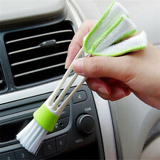 Keyboard Air-condition Blinds Brush Cleaner Duster Car Cleaning Brush tool new
