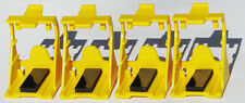 4 - Transport Clips for Canon Ink Cartridges PG-210, CL-211, PG-245, CL-246