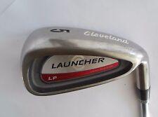 Cleveland LAUNCHER LP 5 IRON  True Temper Regular Steel Shaft  Golf Pride Grip