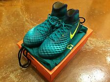 NIKE MAGISTA OBRA II 2 FG - Men's Soccer Cleats Shoes Tiempo Mercurial Size 10