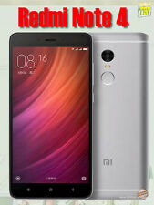 ~ PACK of 2 ~ TEMPERED GLASS SCREEN PROTECTOR For XIAOMI REDMI NOTE 4
