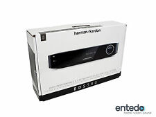 Harman KARDON BDS 580 5.1 3d BLU-RAY AV-Ricevitore Bluray radiodiffusione YouTube Nero