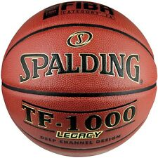 Spalding TF 1000 ZK Legacy Basketball | Free Aus Delivery | Size 7