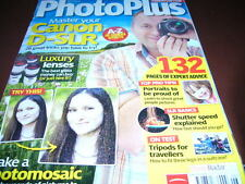 Photo Plus Canon Edition Issue 36 JUNE 2010