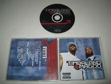 TIMBALAND & MAGOO/INDECENT PROPOSAL(BLACKGROUND/7243 8 10946 2 4)CD ALBUM
