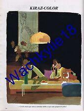Jours de France n°674 du 14/10/1967 Liz Taylor Mode Ads Publicités Lauzier Kiraz