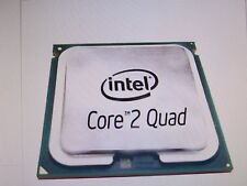 Intel SLGT6 Core 2 Quad Q8400 SLGT6  2.66GHZ Socket 775 Processor w/o Fan