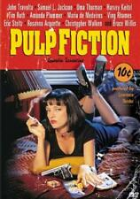 Pulp Fiction  DVD John Travolta, Uma Thurman, Samuel L. Jackson, Bruce Willis, T