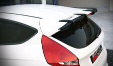 Dachspoiler Heckspoiler Spoiler Ford Fiesta MK7 ST / ZETEC S