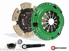 STAGE 3 CLUTCH KIT FOR 1992-2000 HONDA CIVIC 93-95 DEL SOL D15 D16 D17 SOHC