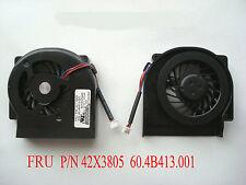 IBM Thinkpad Lenovo X60S X61S X60 X61 Lüfter Fan MCF-W03PAM05 FRU 42X3805 Kühler