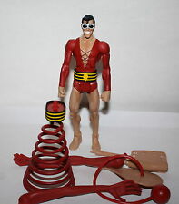 DC UNIVERSE Classics 75 Years of Power PLASTIC MAN action figure loose