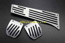BMW MT Manual Aluminum Pedal Set E36 E46 E90 E92 M3 E87 E88 E60 M5 E63 M6 X5 Z4