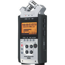 NEW Zoom H4nSP Digital Multitrack 4-Channel Handy Recorder ZH4NSP