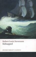 Kidnapped (Oxford Worlds Classics) by Stevenson, Robert Louis, Duncan, Ian