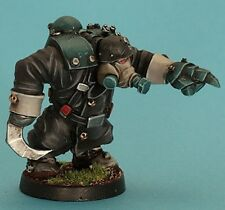 Gaspez Arts Arro Gaspezs Black Ork No 3 Fred
