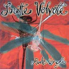 Velvette, Lorette Rude Angel CD