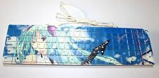 Vocaloid Miku Hatsune japan anime USB Keyboard For Desktop Laptop Computer