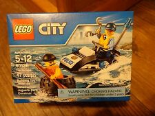 LEGO CITY--TIRE ESCAPE SET (NEW) 60126