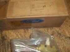 1968 Ford Galaxie / LTD Drum Brake Proportioning Valve